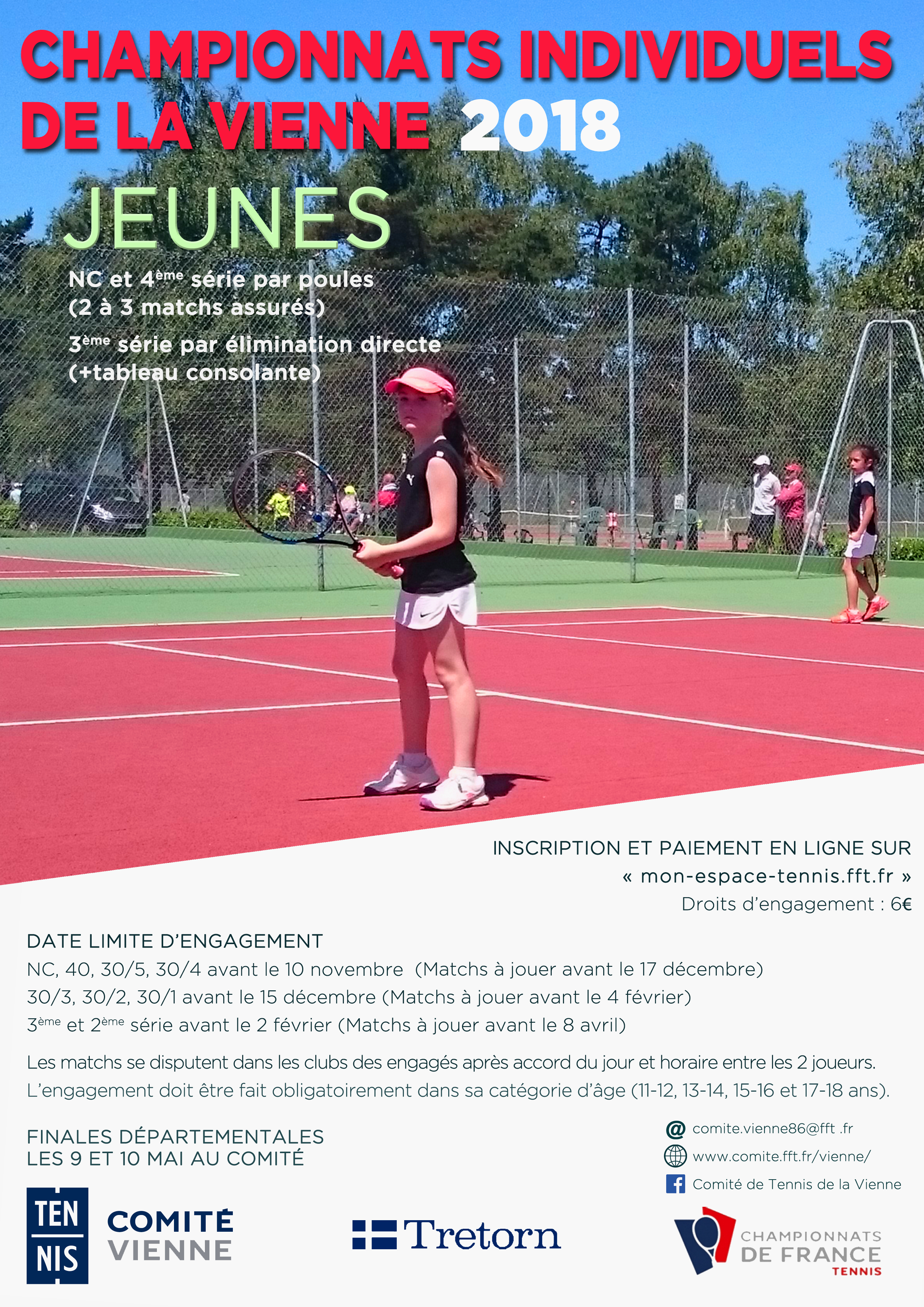 Accueil - Ligue poitou charente tennis de table ...